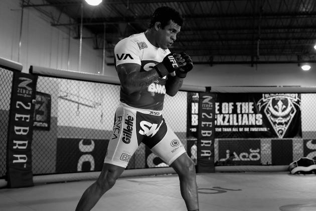 Jones vs. Belfort: What Vitor Belfort Must Do to Upset World Champ