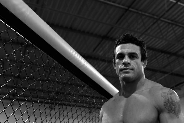 Jon Jones vs Vitor Belfort: What a Win Means for Belfort