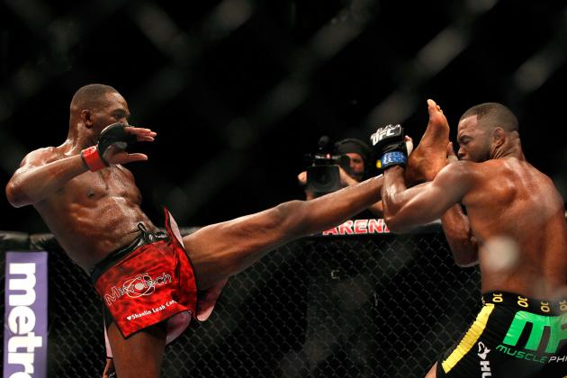 Jones vs. Belfort: Why You Really Can't Miss UFC 152's Main Event