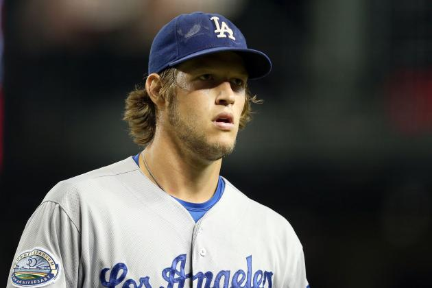 Clayton Kershaw Could Pitch Sunday If Doctors Clear Him