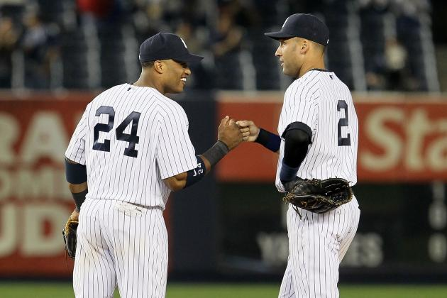 Derek Jeter, Robinson Cano: Media Loves to Hate NY Yankees