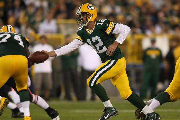 Green Bay Packers vs. Seattle Seahawks: Sketching out a Game Plan for Green Bay
