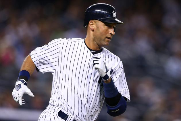 How Would Playing for Another Franchise Impact Derek Jeter's Baseball Legacy?