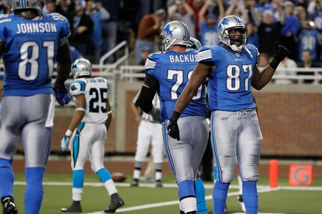 How Matthew Stafford and the Lions Should Attack Titans' Struggling Defense