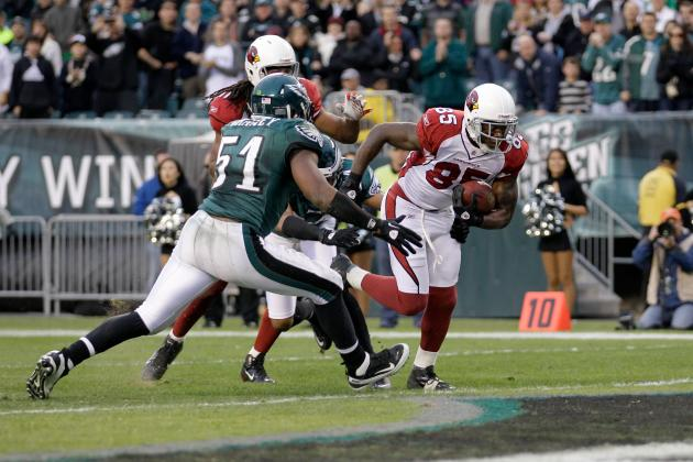 Eagles vs. Cardinals: Sketching out a Game Plan for Arizona