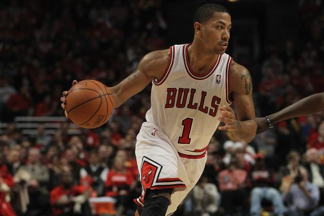Is Derrick Rose the Most Devoted Member of the Chicago Bulls Ever?