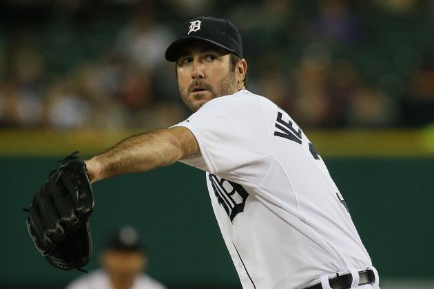 Why Justin Verlander Deserves the American League Cy Young Again