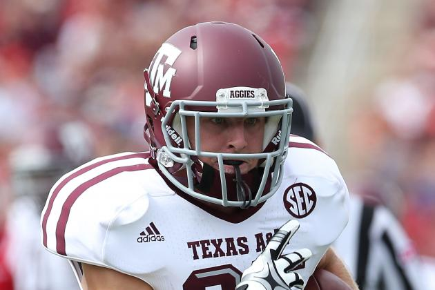 Texas A&M Football: Aggies Searching for First Home Win of 2012 Against SC State