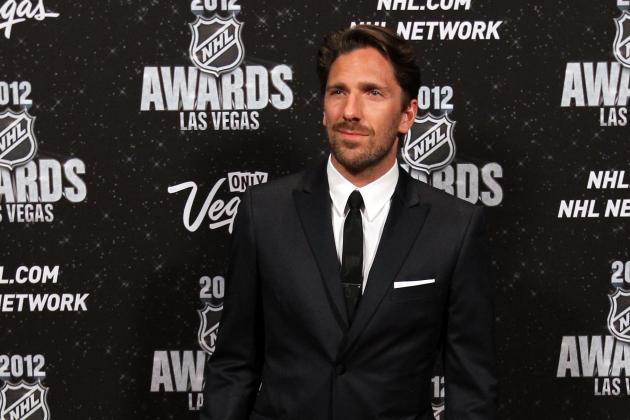 N.Y. Rangers: Henrik Lundqvist May Play in Sweden During NHL Lockout