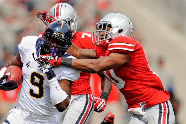Ohio State Football: Breaking Down Why Buckeyes Will Dominate in Week 4