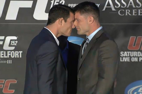 Michael Bisping vs. Brian Stann: Key Storylines in Undercard Extravaganza