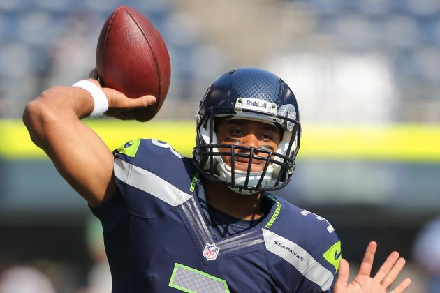 Packers vs. Seahawks: Spread Info, Line and Predictions