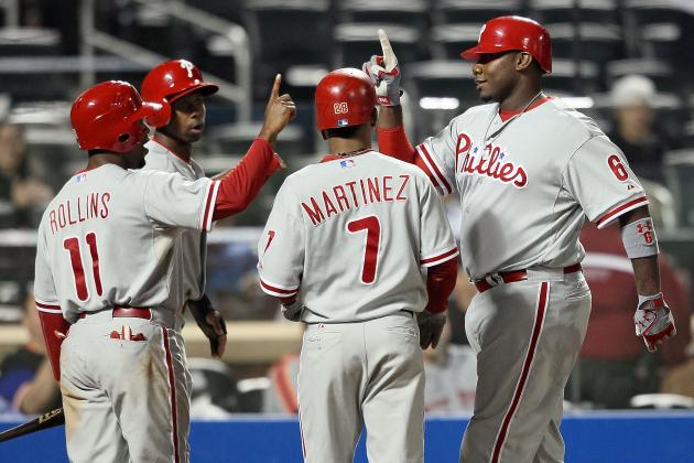 Philadelphia Phillies: Playoff Chances with 11 Games Left