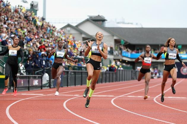 USA Track and Field: 2014 Is the Year to Get Creative