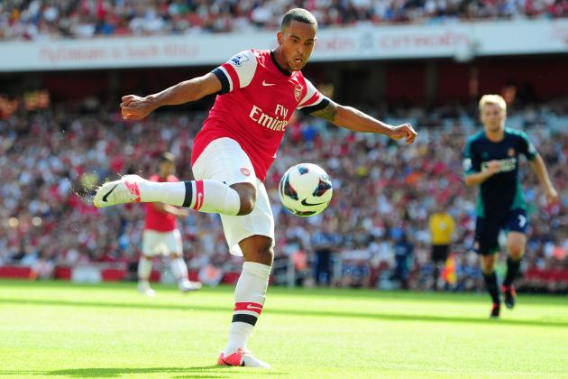 Arsenal: Theo Walcott Must Sign New Contract Within Next 2 Months