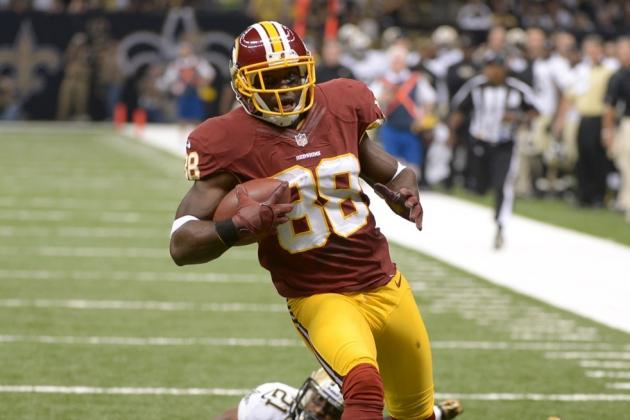 Pierre Garcon: Players to Add If Redskins' WR Sits on Sunday