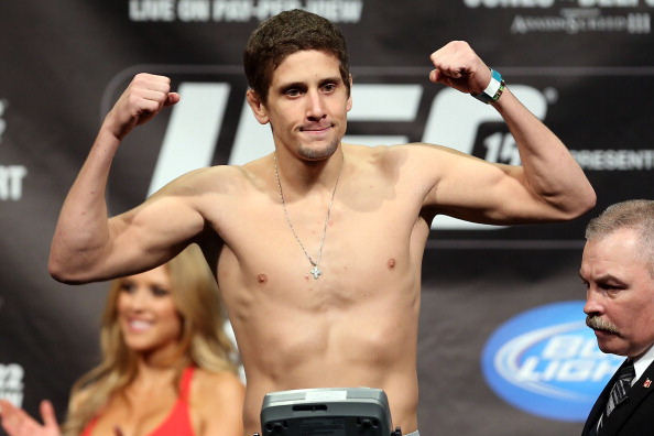 Jimy Hettes vs. Marcus Brimage: UFC 152's Can't-Miss Preliminary Bout