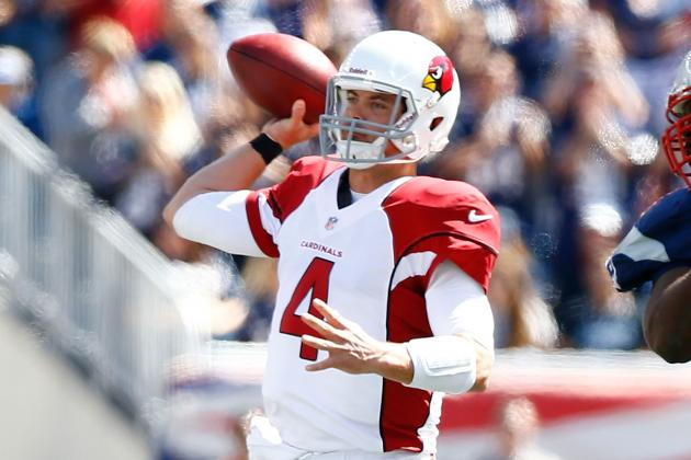 Arizona Cardinals Quarterback Kevin Kolb's Schedule Clashes with Expected Child