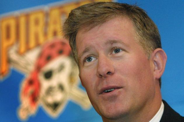 Former Pirates Owner Kevin McClatchy Comes Out as Gay