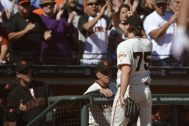 Barry Zito and San Francisco Giants Fans: Is There Hope for Reconciliation?