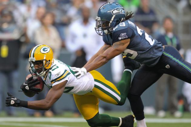 Green Bay Packers vs. Seahawks: Sketching out a Game Plan for Seattle