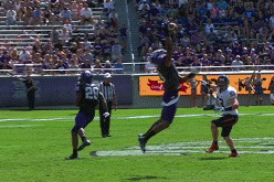 TCU Catch