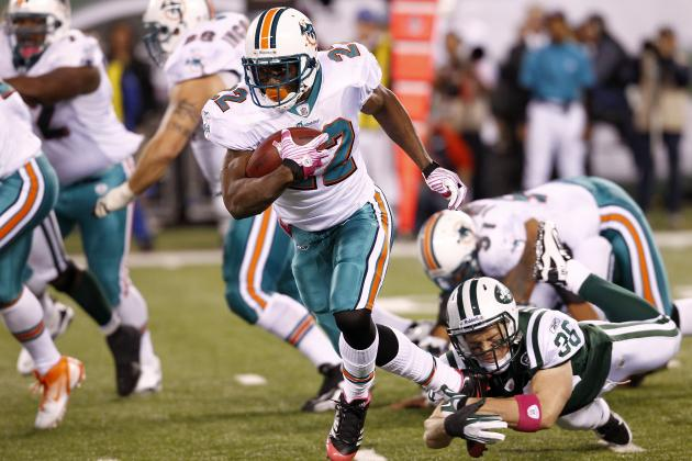 Miami Dolphins vs. New York Jets: How the 'Phins Can Win