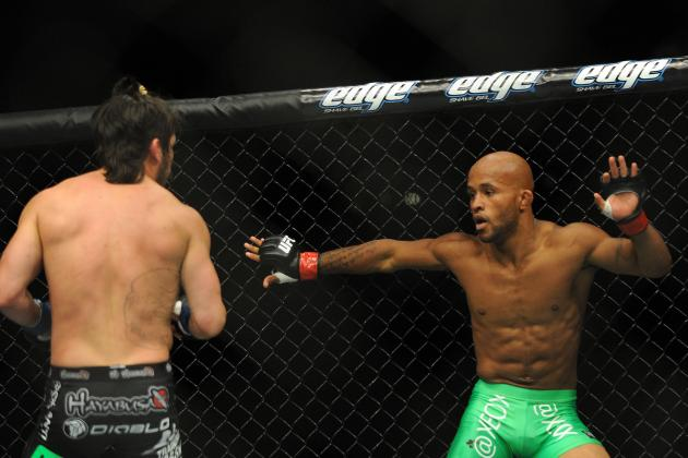 UFC 152: Elite Wrestling Skills Won't Be Enough for Demetrious Johnson