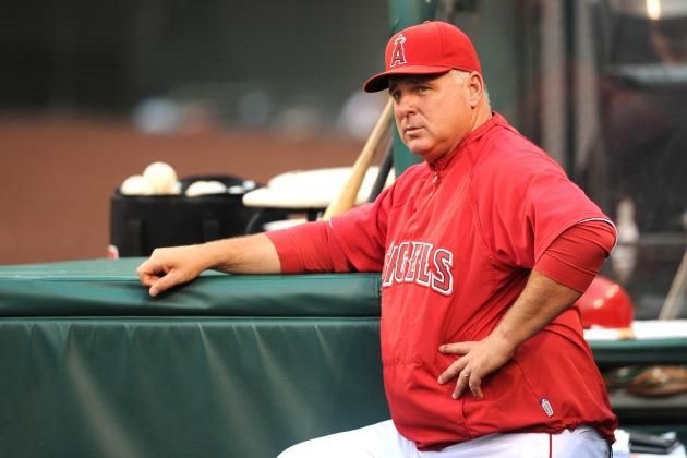Big Rift in Angels Management