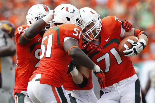 Miami vs. Georgia Tech: Live Scores, Analysis and Results
