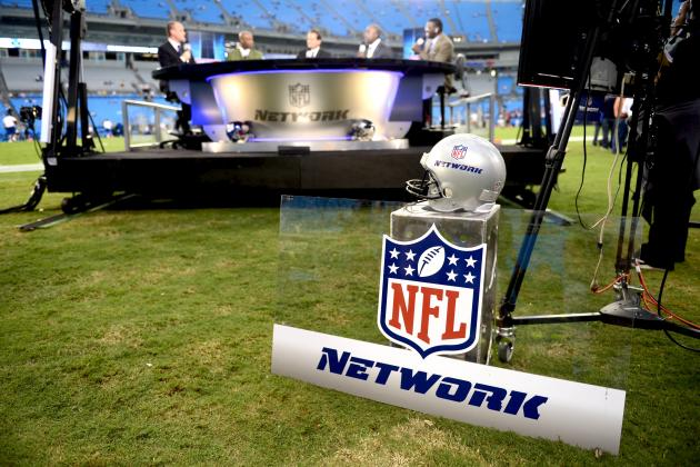 Time Warner to Add NFL Network