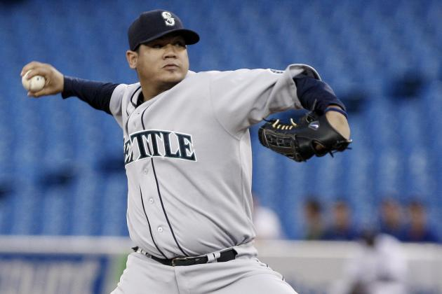 Seattle Mariners Need to Win a Pennant with Felix Hernandez on the Team