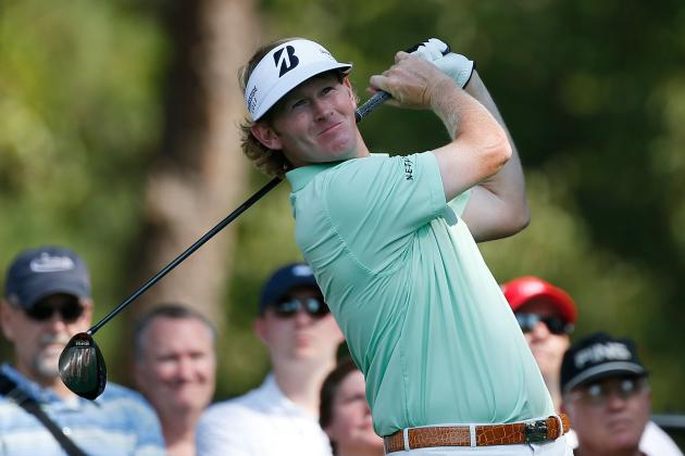 Tour Championship 2012: Day 3 Leaderboard Updates, Highlights and More