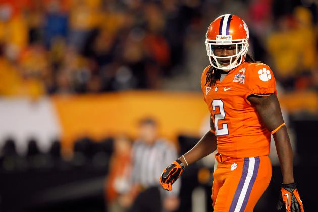Clemson vs. Florida State: Players Essential to a Tigers' Upset