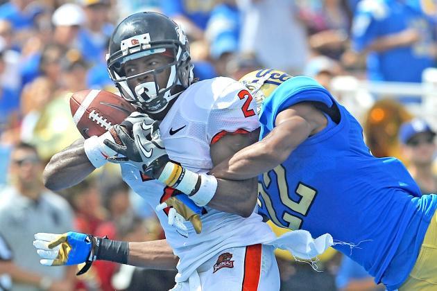 Oregon State Upsets No. 19 UCLA in Huge Road Win