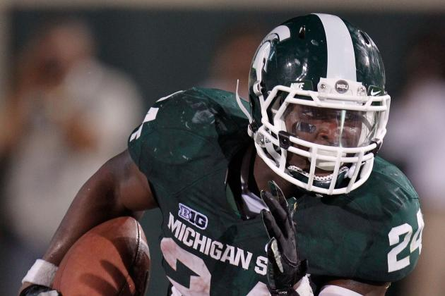 Michigan State Survives Against Eastern Michigan