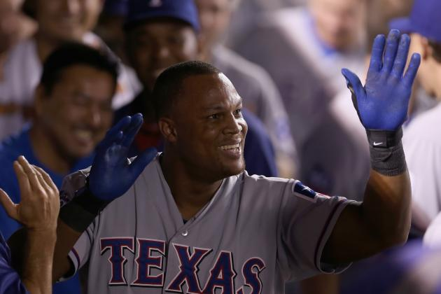 Off-Season Surgery Possibility for Adrian Beltre