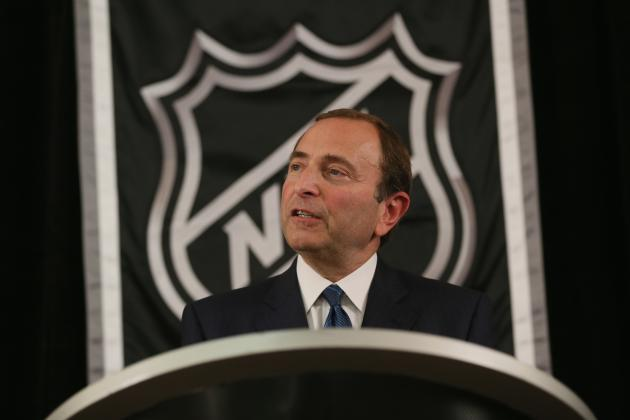 NHL 2012-13 Predictions: 5 Things Fans Will Miss Because of Lockout