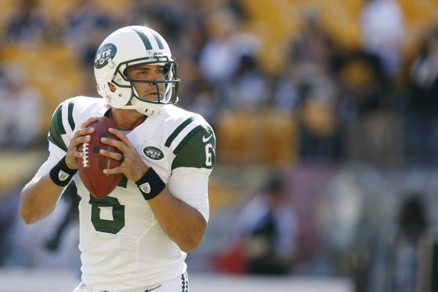 Are the New York Jets Already in Must-Win Mode Against Miami on Sunday?