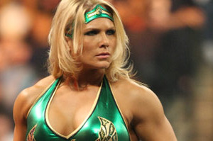 WWE Diva Beth Phoenix's Imminent Retirement Marks the End of an Era