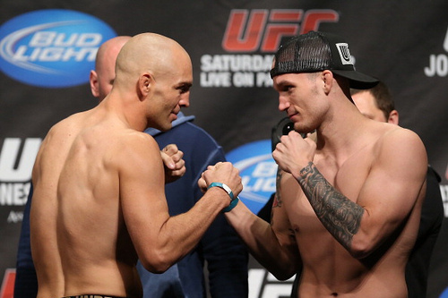 UFC 152: What We Learned from Sean Pierson vs. Lance Benoist
