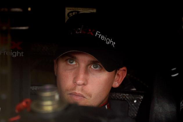 NASCAR Chase 2012: Why Denny Hamlin's Racing Crew Will Be His Downfall