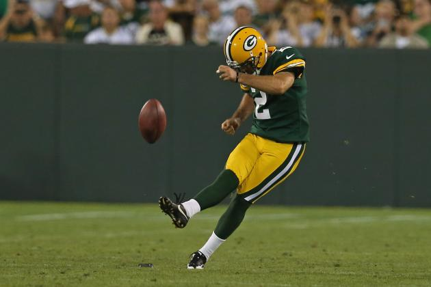 Fantasy Football Week 3: Last-Minute Top 15 Kicker Rankings