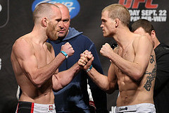 UFC 152: What We Learned from T.J. Grant vs. Evan Dunham