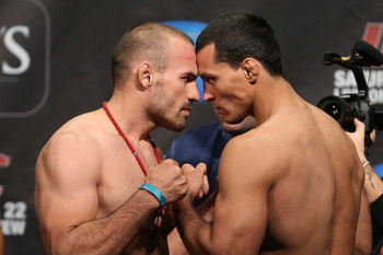 UFC 152: What We Learned from Igor Pokrajac vs Vinny Magalhaes