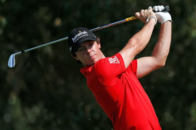 FedEx Cup Standings 2012: Winner Doesn't Need Tour Championship Victory