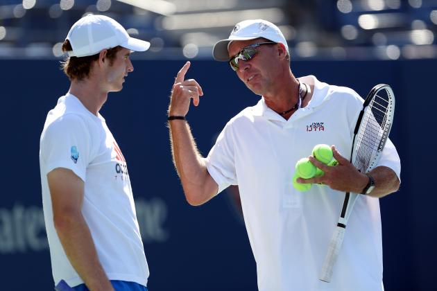 Andy Murray and Ivan Lendl: Is This a Match Made in Heaven?