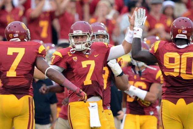 Cal vs. USC: Why Trojans Didn't Regain Respect in Win over Golden Bears