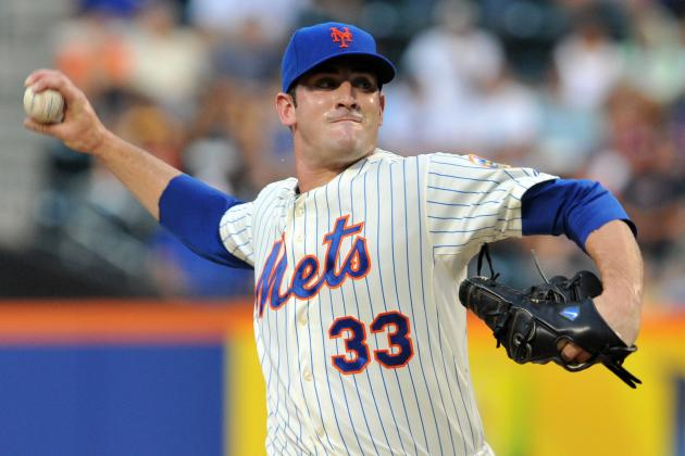 New York Mets: Reviewing Matt Harvey's 2012 Season and What We've Learned