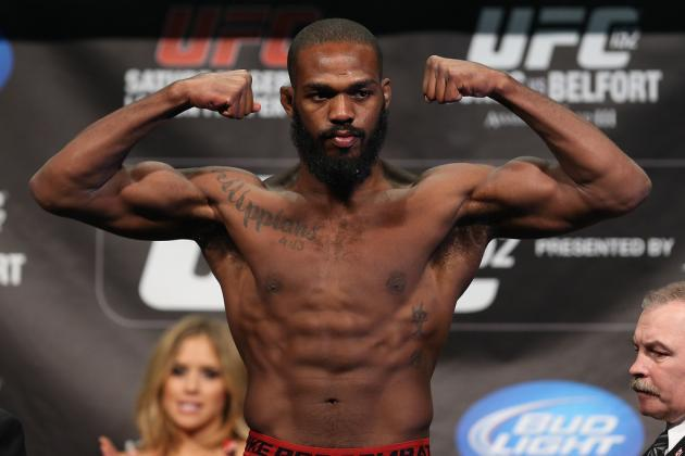 Jones vs Belfort Results: What We Learned from UFC 152's Main Event